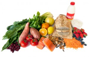 Diabetes diet superfoods
