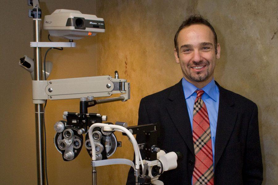 Dr Sam Cohlmia