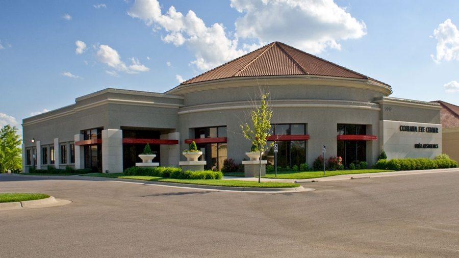 Cohlmia Eye Center Wichita KS